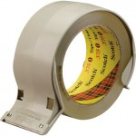 TAPE DISPENSER 2″ CARTON SEALING 6/BX 3M H-320