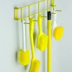 BRUSH-RACK