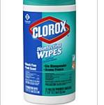 CLOROX-WIPES