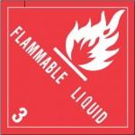 FLAMMABLE-LIQUID