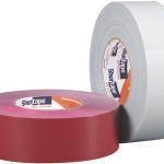 STUCCO TAPE 48MMX55M RED 24/CS 198050
