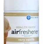 AIR FRESHENER VERY VANILLA AERSOL 7OZ. CAN