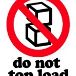 do-not-top-load